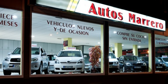 Autos Marrero